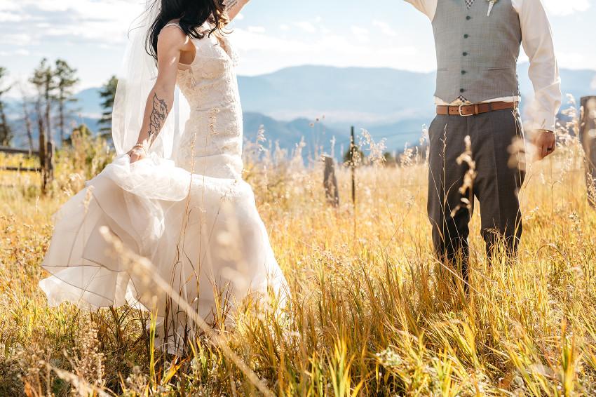 colorado meadow wedding-27