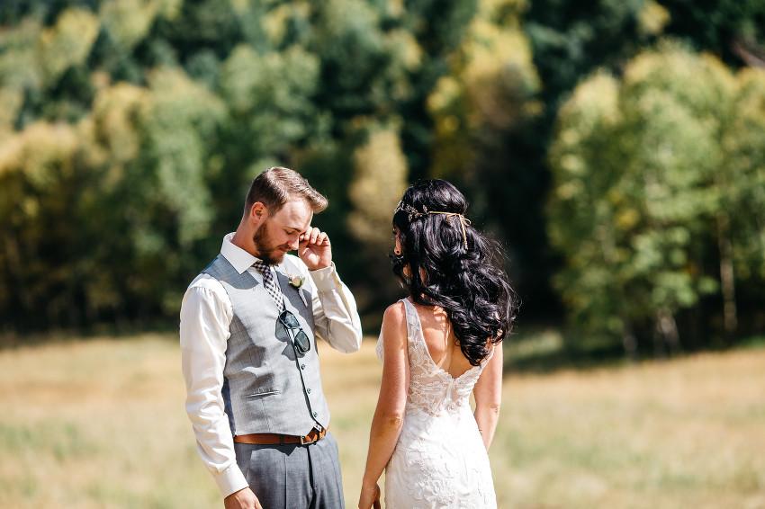 colorado meadow wedding-8
